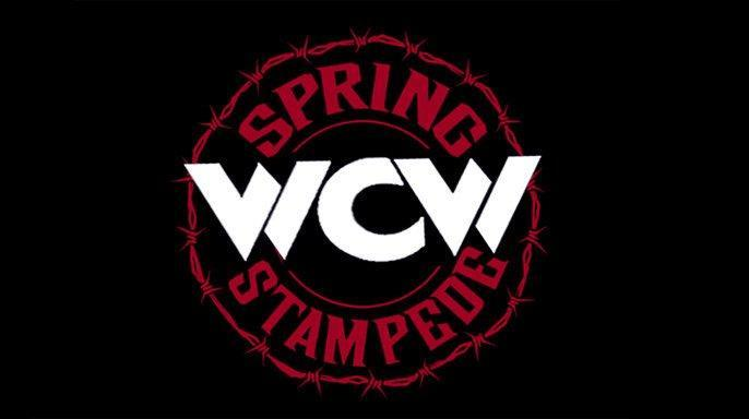 From 1994-2000, Spring Stampede was WCW's April tradition.