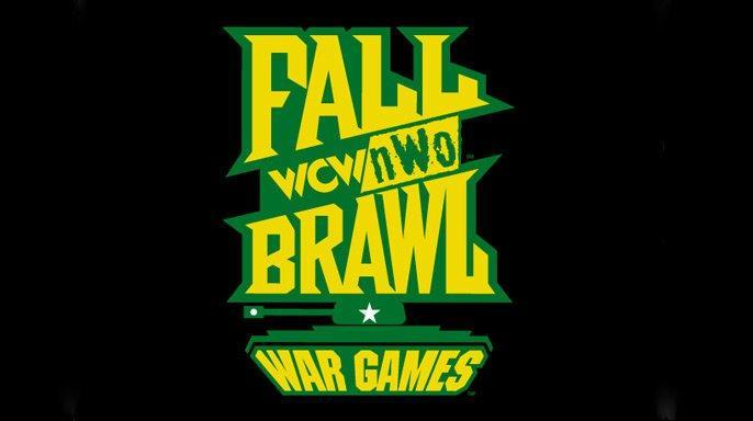 From 1993-2000 Fall Brawl was home to the popular WarGames elimination match.